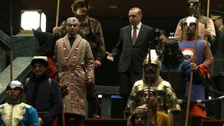 AKP Bursa'da 'sancak nöbeti' başlatıyor!