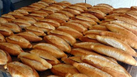 İstanbul'da ekmeğe zam: Bazı ilçelerde bir ekmeğin fiyatı 2 TL