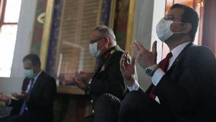 İmamoğlu'nun 15 Temmuz programı: 251 hatim duası