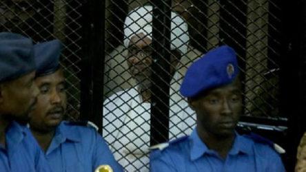 El Beşir idam cezası alabilir