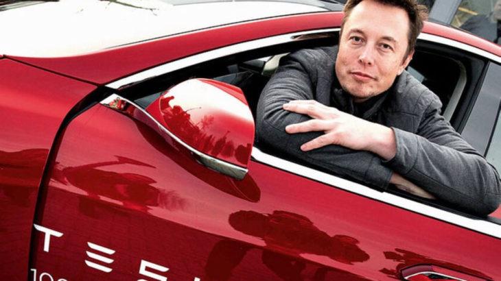 Elon Musk'tan darbelere açık destek