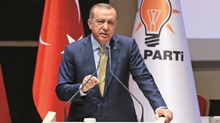 Erdoğan: Libya'da MİT'in sağladığı destek oyun değiştirici role sahiptir