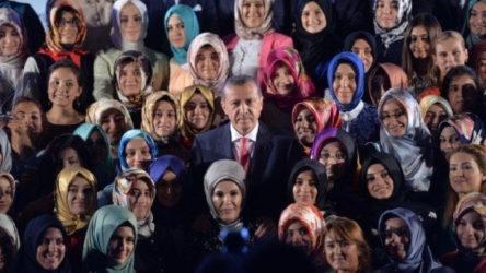 Erdoğan: İstanbul Sözleşmesi'ni halk istiyorsa kaldırın