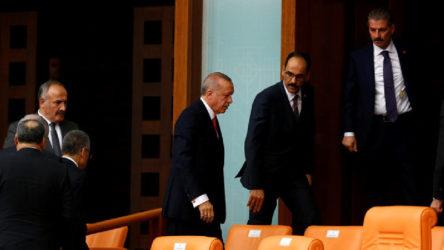 Erdoğan'ın katılacağı tören öncesi 'Herkes test yaptırsın' talebi