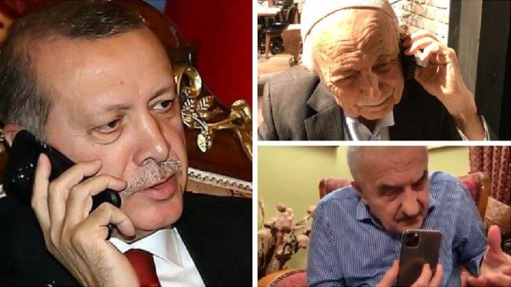 Erdoğan Said Nursi'nin 'talebe'leriyle: Üstad'ın en büyük arzusuydu