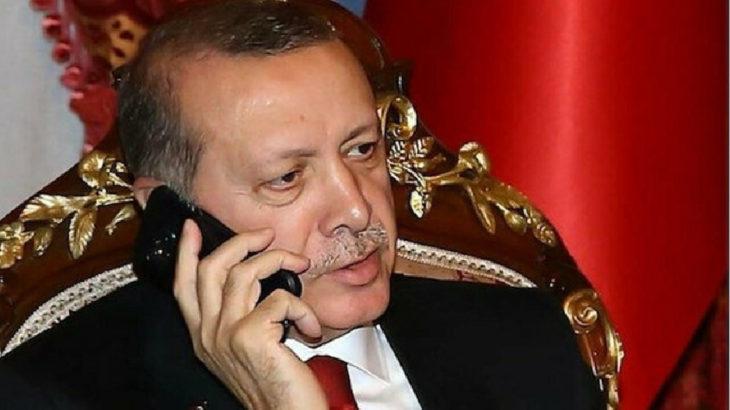 Erdoğan'dan Said Nursi'nin 'talebe'sine taziye mesajı