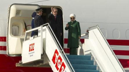 Erdoğan'dan 'sürpriz' ziyaret: Katar'a gidiyor