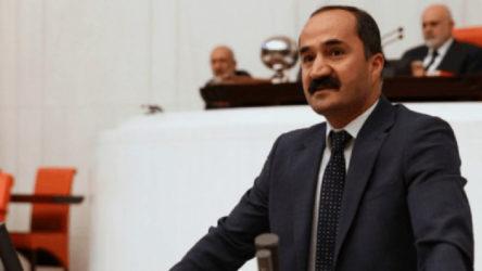 HDP'den Mensur Işık'a iki yıl uzaklaştırma cezası