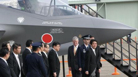 ABD'den Japonya'ya tarihi satış