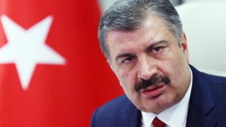 TKH: Berat Albayrak gibi Sağlık Bakanı da istifa etmelidir!