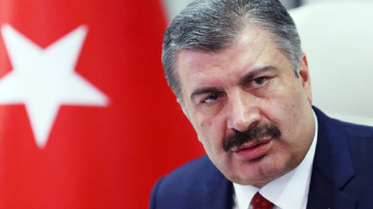 Sağlık Bakanı semptomu olmayan vakaları 'önemsiz' buldu