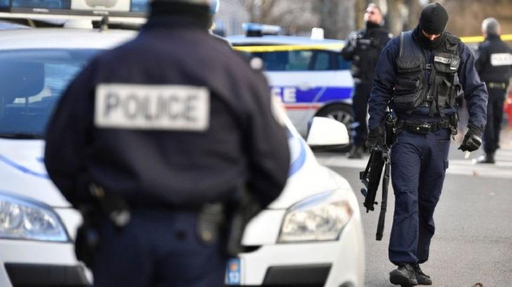En çok arananlar listesinde olan pedofili zanlısı Fransa'da tutuklandı