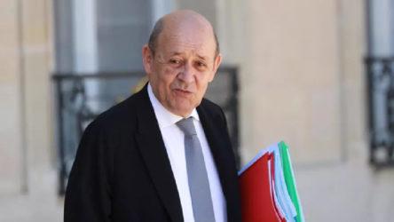 Fransa'dan AB ülkelerine Türkiye'ye 'yaptırım' çağrısı
