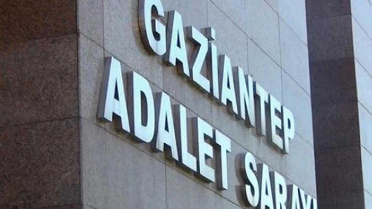 Gaziantep'te HDP İl Eşbaşkanı ve CHP'li dokuz kişi tutuklandı