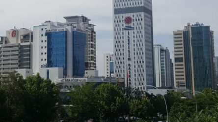 Ankara'da dev bir 'parsel parsel' hikayesi!