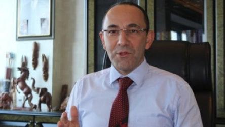 Görevden alınan Urla Belediye Başkanı CHP'li İbrahim Burak Oğuz tahliye edildi