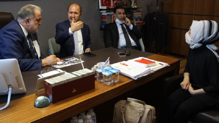 AKP çocuk istismarcısına 'evlilik' affının peşinde
