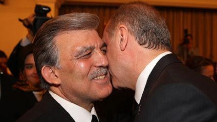 Gül'den tebrik, Erdoğan'dan davet!
