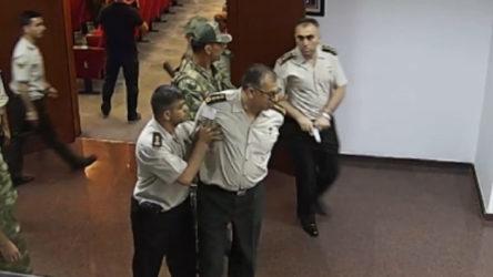 Emekli askerden açıklama: FETÖ emekli edemedi ama Soylu etti