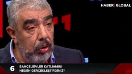 7 TİP'linin katillerinden Haluk Kırcı: Amerika'nın çıkarları Türkiye'nin de çıkarlarıydı