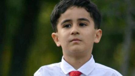 11 yaşındaki çocuk ayağından sokuldu, 1 saatte hayatını kaybetti