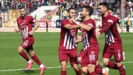 Süper Lig'e çıkan ilk takım belli oldu