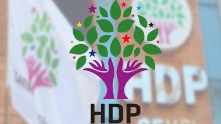 TKH: İzmir'de HDP'ye yapılan saldırıyı kınıyoruz. Ülkemizi çete düzenine mahkum edenler hesap vermelidir!