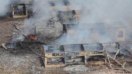 Sakarya'daki patlama için 3 kişiye gözaltı kararı