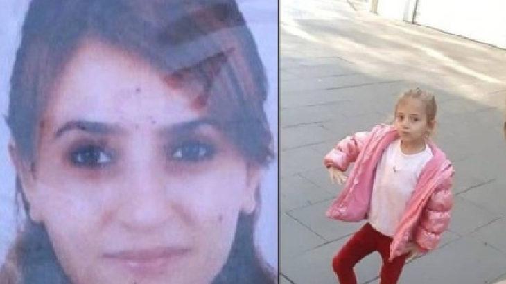 Kadın cinayeti: Ayrıldığı dini nikahlı eşini ve 6 yaşındaki kızını öldürdü