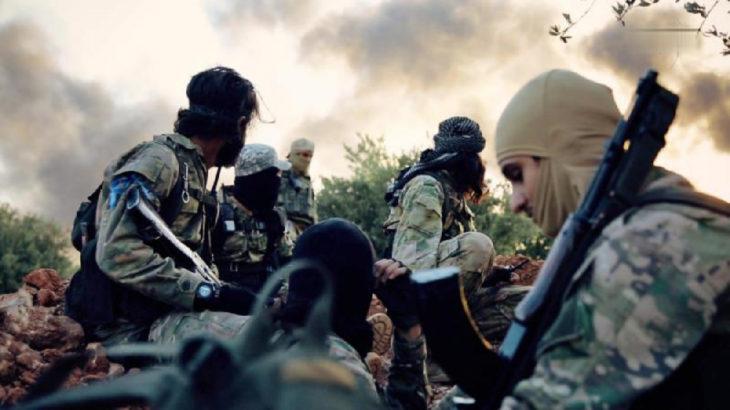 Türk askerine saldıran cihatçı örgütlerin isimleri neden gizleniyor?