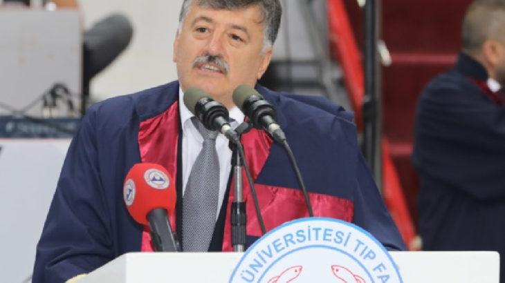 'Yerli ve milli' başkanın isyanı: 'Ermeni Tabip Odası' diyorlar, hakkımızı helal etmiyoruz