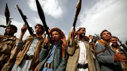 Husiler'den Suudi Arabistan öncülüğündeki koalisyona çağrı: Savaşı durdurun