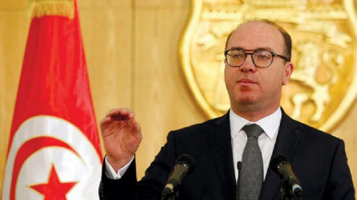 Tunus Başbakanı Fahfah istifa etti