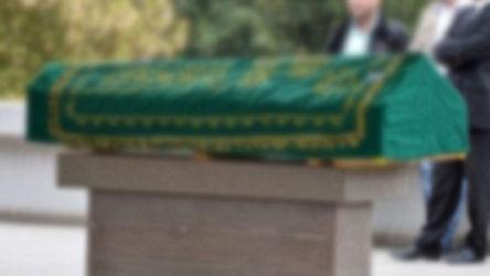 'İmam, merhume ve cemaat CHP'li diye cenaze namazını terk etti'