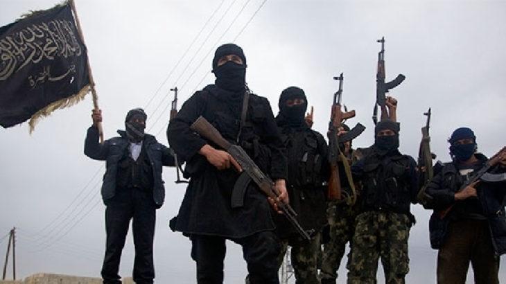Interpol tarafından aranan IŞİD üyesi Kilis'te yakalandı