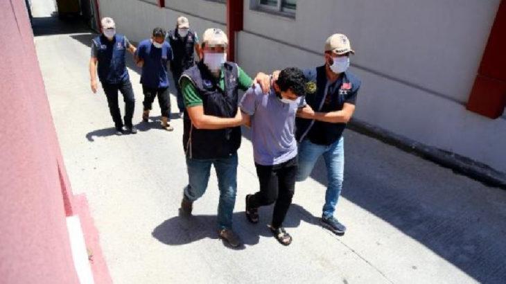 IŞİD'in istihbaratçısı sınırdan 'gazeteci' olarak alınmış