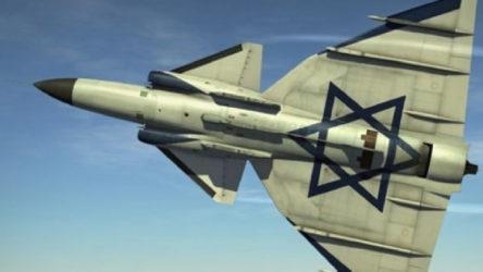 İsrail Lübnan hava sahasını son 2 günde 29 kez ihlal etti