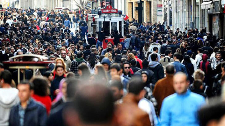 DİSK-AR açıkladı: Geniş tanımlı işsizlik oranı 27,4