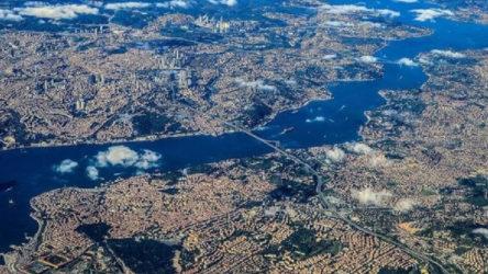 TMMOB: İstanbul için vakit daraldı, kulak verin!