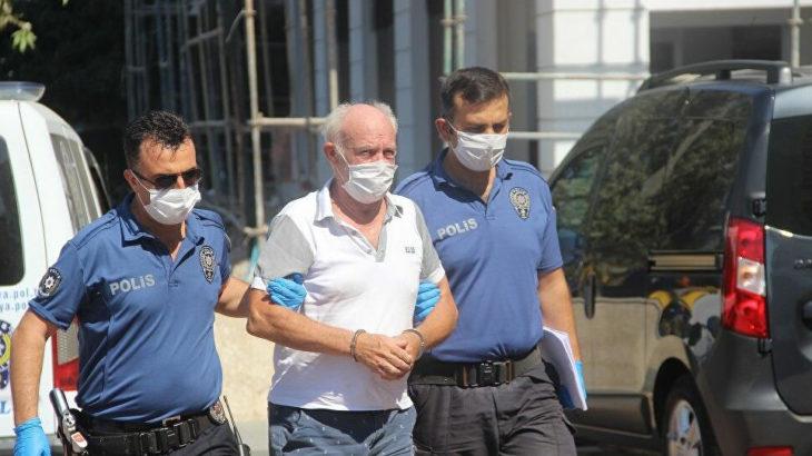 Antalya'da 13 yaşındaki erkek çocuğuna istismar