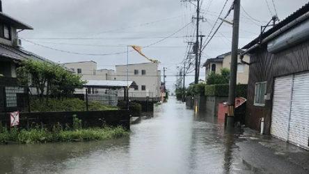 Japonya'daki sel felaketinde can kaybı 52'ye yükseldi