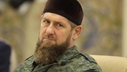ABD, Kadirov'u kara listeye aldı