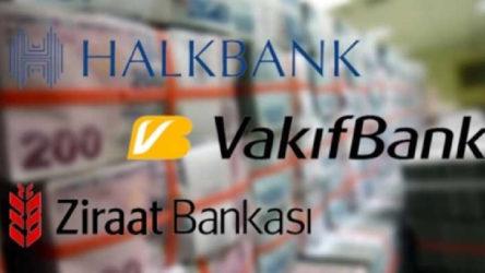 Kamu bankalarının döviz açığı 10 milyar doları aştı