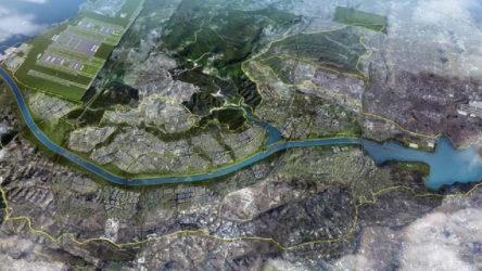 Kanal İstanbul güzergahında 267 adet heyelan alanı tespit edildi