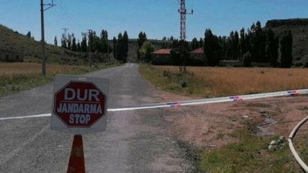 4 ilde çok sayıda yerleşim yeri karantina altına alındı