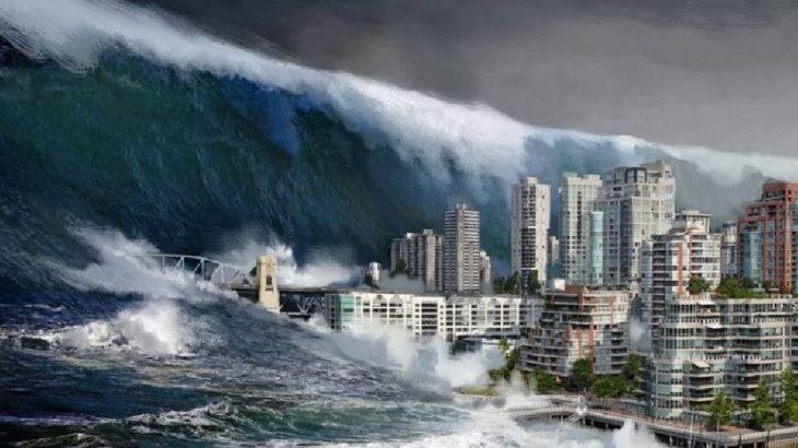 İstanbul için tsunami eylem planı hazırlandı