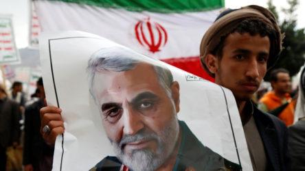 İran: Kasım Süleymani için alacağımız çok daha ağır intikam yolda
