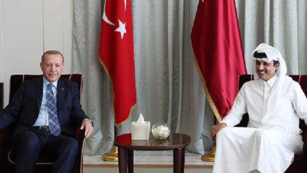 Katar şirketleri, Türkiye'ye ihracatının artması için program başlattı