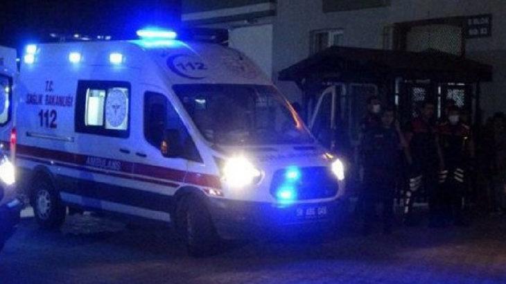 Sivas'ta katliam: Reddedildi, 4 kişiyi öldürdü