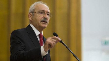 Kılıçdaroğlu'ndan Erdoğan'a 'beddua'